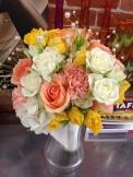 A beautiful hand bouquet!