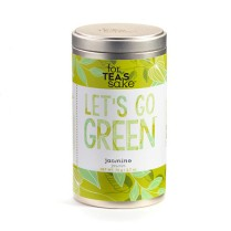 Let's Go Green